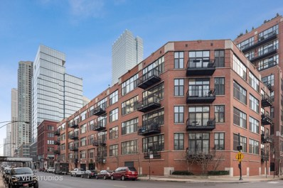 333 W Hubbard Street UNIT 2G, Chicago, IL 60654 - #: 10600452