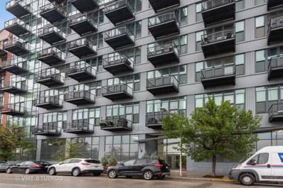 1224 W Van Buren Street UNIT 215, Chicago, IL 60607 - #: 10600485