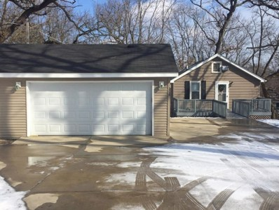 3716 Burton Trail, Crystal Lake, IL 60014 - #: 10600538