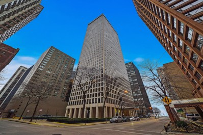 260 E Chestnut Street UNIT 1504, Chicago, IL 60611 - #: 10600599