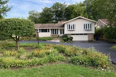 100 Ravinoaks Lane, Highland Park, IL 60035 - #: 10600637