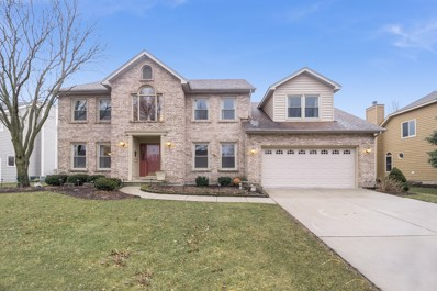 2116 High Meadow Road, Naperville, IL 60564 - #: 10600712