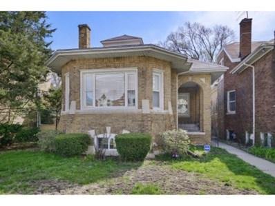 8027 S Chappel Avenue, Chicago, IL 60617 - #: 10600748