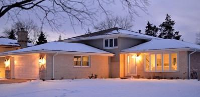 10502 S Vicky Lane, Palos Hills, IL 60465 - #: 10600755