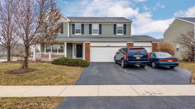 14615 COLONIAL Parkway, Plainfield, IL 60544 - #: 10600759