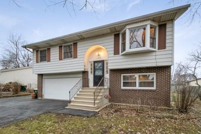152 Dolores Street, Oswego, IL 60543 - #: 10600763