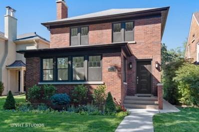 3035 Thayer Street, Evanston, IL 60201 - #: 10600788