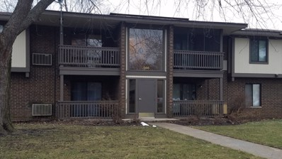 566 Somerset Lane UNIT 5, Crystal Lake, IL 60014 - #: 10600802