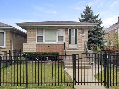 5509 N Central Avenue, Chicago, IL 60630 - #: 10600818