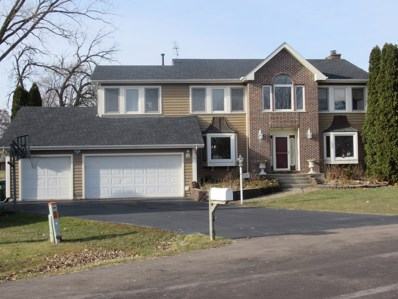 424 Rainbow Drive, Sleepy Hollow, IL 60118 - #: 10600830