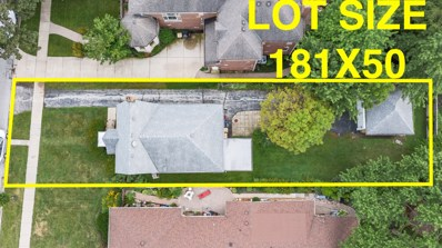 924 Courtland Avenue, Park Ridge, IL 60068 - #: 10600872