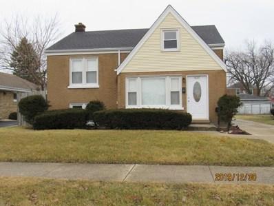 1637 Norfolk Avenue, Westchester, IL 60154 - #: 10600885