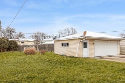 133 S HIGHVIEW Avenue, Addison, IL 60101 - #: 10600897