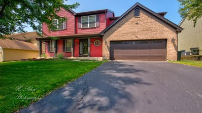 772 English Oaks Drive, Cary, IL 60013 - #: 10600912