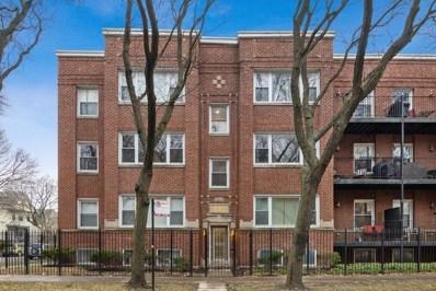 3503 W Wilson Avenue UNIT 2, Chicago, IL 60625 - #: 10600914