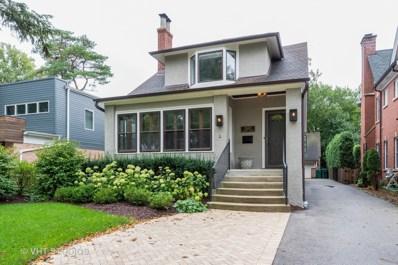 2003 Chestnut Avenue, Wilmette, IL 60091 - #: 10600973