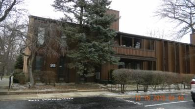 1S095 Spring Road  Unit 1D UNIT 1D, Oakbrook Terrace, IL 60181 - #: 10601037