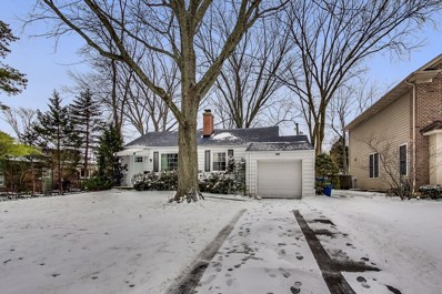 1456 Arbor Avenue, Highland Park, IL 60035 - #: 10601048