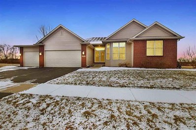 4366 Tufted Deer Court, Belvidere, IL 61008 - #: 10601051