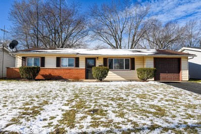 7102 Orchard Lane, Hanover Park, IL 60133 - #: 10601150
