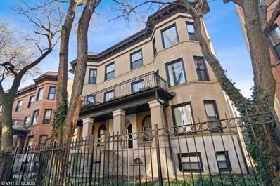 929 W Gordon Terrace UNIT 3, Chicago, IL 60613 - #: 10601161