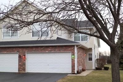 1524 Stoneridge Court, Yorkville, IL 60560 - #: 10601222
