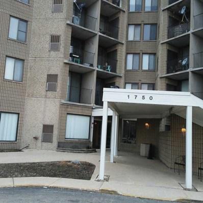 1750 N Marywood Avenue UNIT 603, Aurora, IL 60505 - #: 10601242