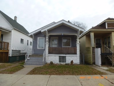 10741 S Avenue J, Chicago, IL 60617 - #: 10601249