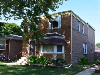8105 S SAWYER Avenue, Chicago, IL 60652 - #: 10601296