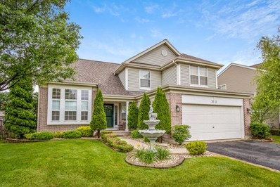 3031 Melbourne Lane, Lake In The Hills, IL 60156 - #: 10601354