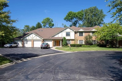 960 Ivy Lane UNIT D, Deerfield, IL 60015 - #: 10601360