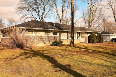 376 Wilshire Street, Park Forest, IL 60466 - #: 10601394