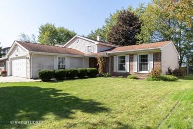 830 Saratoga Lane, Buffalo Grove, IL 60089 - #: 10601405