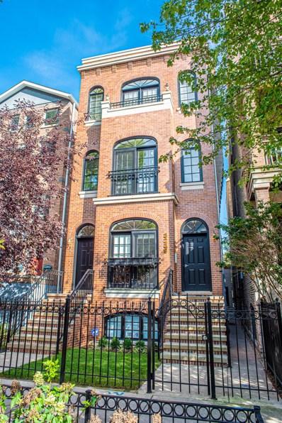 3239 N RACINE Avenue UNIT 3, Chicago, IL 60657 - #: 10601410
