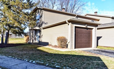 514 Stone Gate Circle, Schaumburg, IL 60193 - #: 10601440