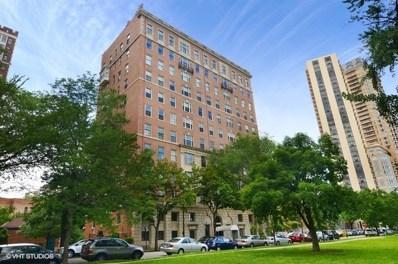 2450 N LAKEVIEW Avenue UNIT 10, Chicago, IL 60614 - #: 10601441