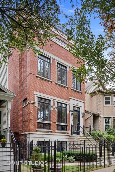 2720 N Bosworth Avenue, Chicago, IL 60614 - #: 10601492