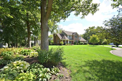 1229 Gerry Court, Woodstock, IL 60098 - #: 10601502