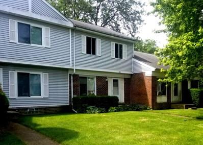 138 Jamestown Lane UNIT 2, Bolingbrook, IL 60440 - #: 10601574