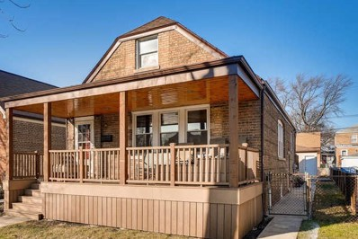 2550 W 109th Place, Chicago, IL 60655 - MLS#: 10601586