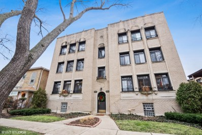 6211 N Mozart Street UNIT 1N, Chicago, IL 60659 - #: 10601598
