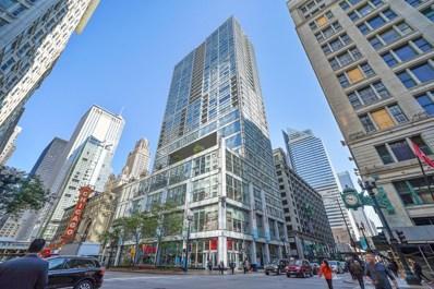 8 E RANDOLPH Street UNIT 1401, Chicago, IL 60601 - #: 10601617