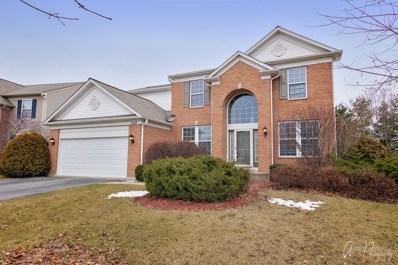 1227 Goldfinch Lane, Antioch, IL 60002 - #: 10601624