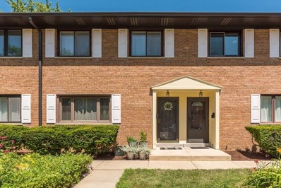 300 Duane Street UNIT 3, Glen Ellyn, IL 60137 - #: 10601634