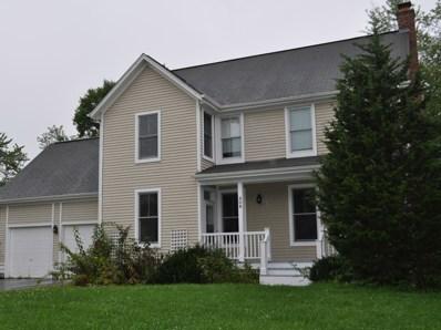508 Switchgrass Lane, Grayslake, IL 60030 - #: 10601673