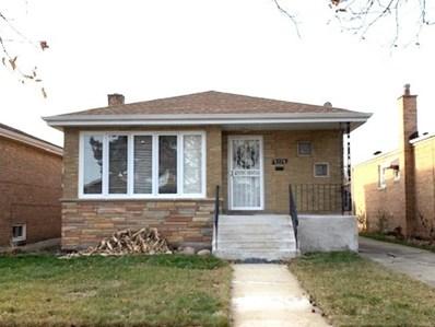 8528 S Kostner Avenue, Chicago, IL 60652 - #: 10601690