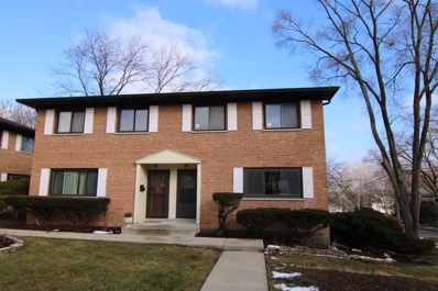 300 Duane Street UNIT 10, Glen Ellyn, IL 60137 - #: 10601714