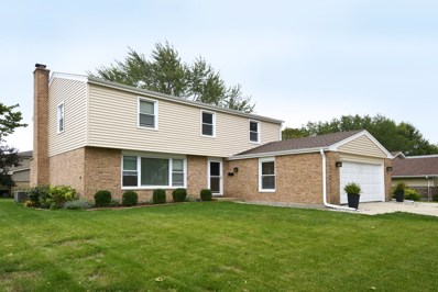 1825 E Suffield Drive, Arlington Heights, IL 60004 - #: 10601762