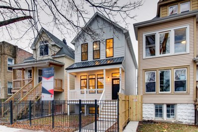4618 N Springfield Avenue, Chicago, IL 60625 - #: 10601786