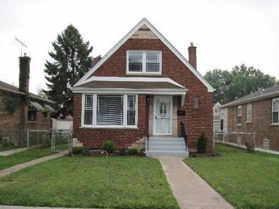 21 W 125th Place, Chicago, IL 60628 - #: 10601813